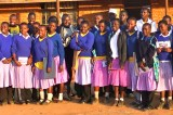 Menstruating Ghanaian Girls Banned From River Crossing To School
