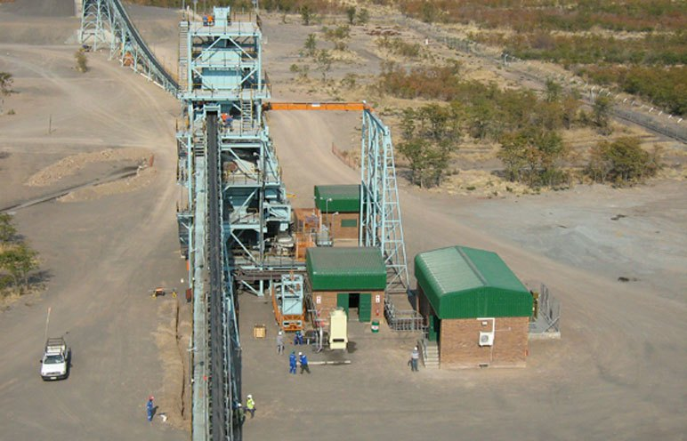 Botswana Copper and Steel Limited