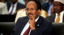 Somalia Government Receives Medical Donation From Saudi Arabia
