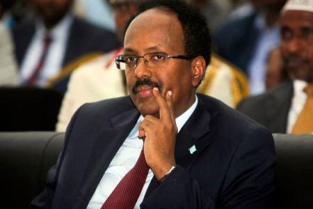 Farmajo Lauds Somalia's Achievement On Debt Relief