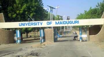 Bomb Explosion Rocks University Of Maiduguri