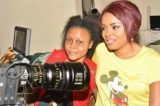 Movie Producer, Happy Julian, Seeks Support for Female Filmmakers