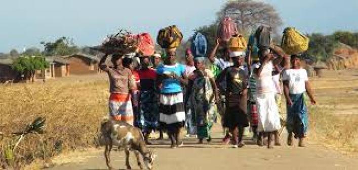 malawi girls