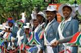 Women's Safety Campaign To be Launched In Johannesburg