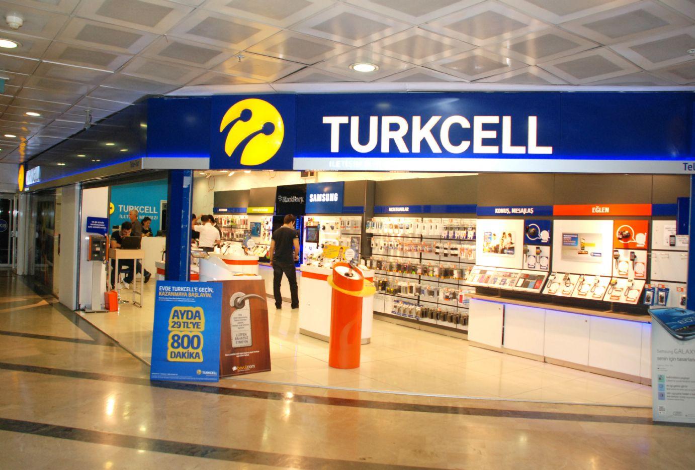 turkcell Shop