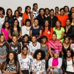 women africa