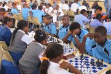 Namibia Chess Federation Seeks Female Recruits