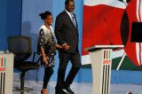 Kenyan President Fails To Show For Election Debate