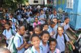 School Children Alerted To Human Trafficking
