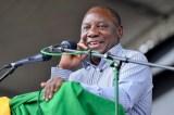 Men, Take Responsibility To Change Gender Violence – Deputy President Ramaphosa