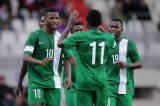 Udofia Pumps Eagles' Spirit With $20,000 For Each Goal In 2nd Leg Cracker Against Cameroon