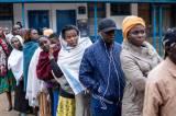 Clock Ticking for Kenya as Squabbling Overshadows Election Rerun
