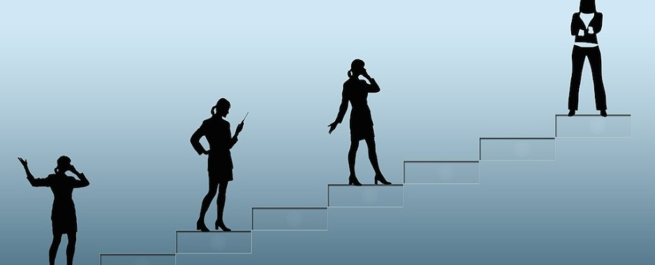 More Women Should Climb The Ladder Of Educational Leadership