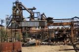 Zimbabwe Alloys Hands Over Half Of Its Mining Claims To Mugabe Govt