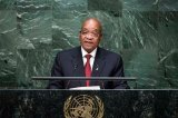 South African Minister Calls For ANC To Discipline Zuma