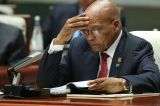 Zuma Exit Appears Step Closer as ANC Holds Transition Talks