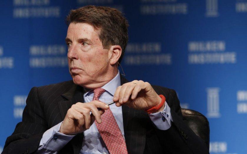 Bob Diamond. Photo: Getty Images
