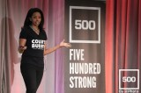 Impossible Is Nothing – Kristina Jones The Only Black Woman In My 500 Startups Batch