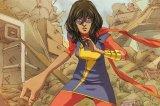 Chibok Girls Inspire Marvel's New Superhero