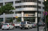 Angola's State Oil Firm Saves $1.7 Bln After Spending Cuts