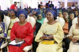 COWLSO Tasks Women On Nation Building, Personal Growth