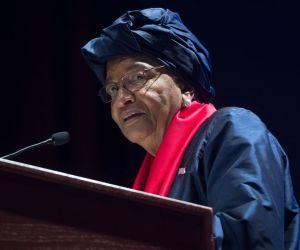 Ellen Johnson Sirleaf Presidential Center For Women and Development Is Now Open For Applications