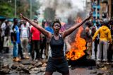 Kenyans Demand End to Political Crisis With Prayers and Protests