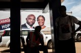 Liberia's Weah, Boakai Step Closer to Presidential Runoff Vote