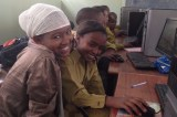 UNILEVER Donates 100 Computers To Chitungwiza Schools.