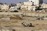 The Terror In Sinai