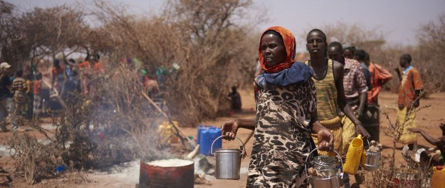 Survivors Of Boko Haram Need A Lot More Than Media Frenzy