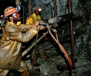 Why South Africa Is Ripping Up Its Mining Rules Again