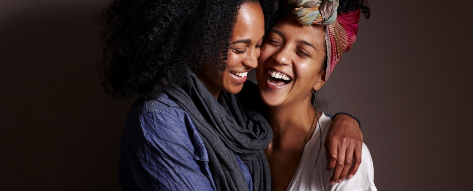 To Build Africa, Close The Gender Gap