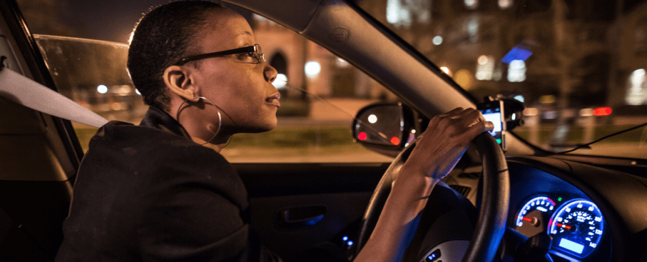 Uber For Her – The Next Time You Order A Ride, It Might Be A Female Driver