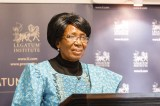 VP Wina Urges Inclusion Of Gender Equality In African Peer Review Mechanism