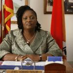 vp liberia