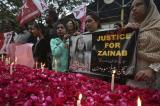 Protesters Hit The Streets Of Pakistan Over The Gruesome Murder And Rape Of 7 Year Old Zainab
