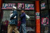 Death of Tsvangirai Threatens Unity of Zimbabwe's Opposition