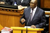 Parliament Approves Pension Hike For Zuma
