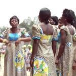 cameroonian women