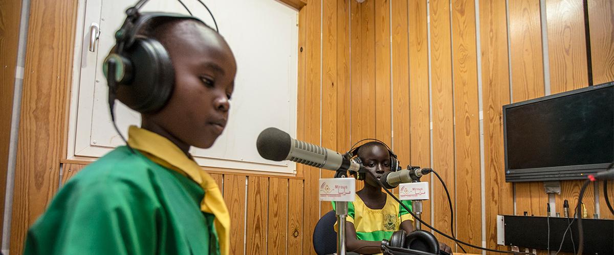radio and sports