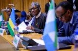 President Buhari Addresses Nigerians To Mark Democracy Day