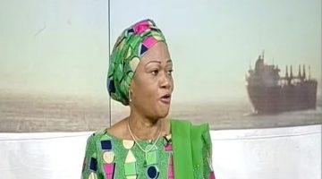 Senator Remi Tinubu Canvasses More Space For Women In Politics