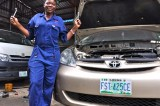 From A Full Time A HouseWife To An Outstanding Mechanic – The Power Of A Woman