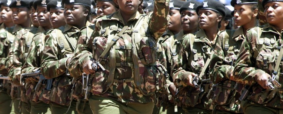 Fired For Getting Pregnant, Forced To Terminate It – The Ordeals Of Being A Female Soldier