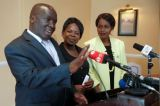 Kenya Election Officials Quit, Pressure On Chairman To Go