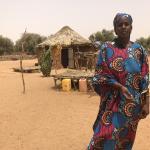 Mauritania - women