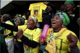 South Africans Pay Tribute To The Late Winnie Mandela