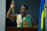 Esperance Nyirasafari Warns Against Child Abuse