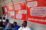 Actionaid Donates Motorbikes To Rural Women